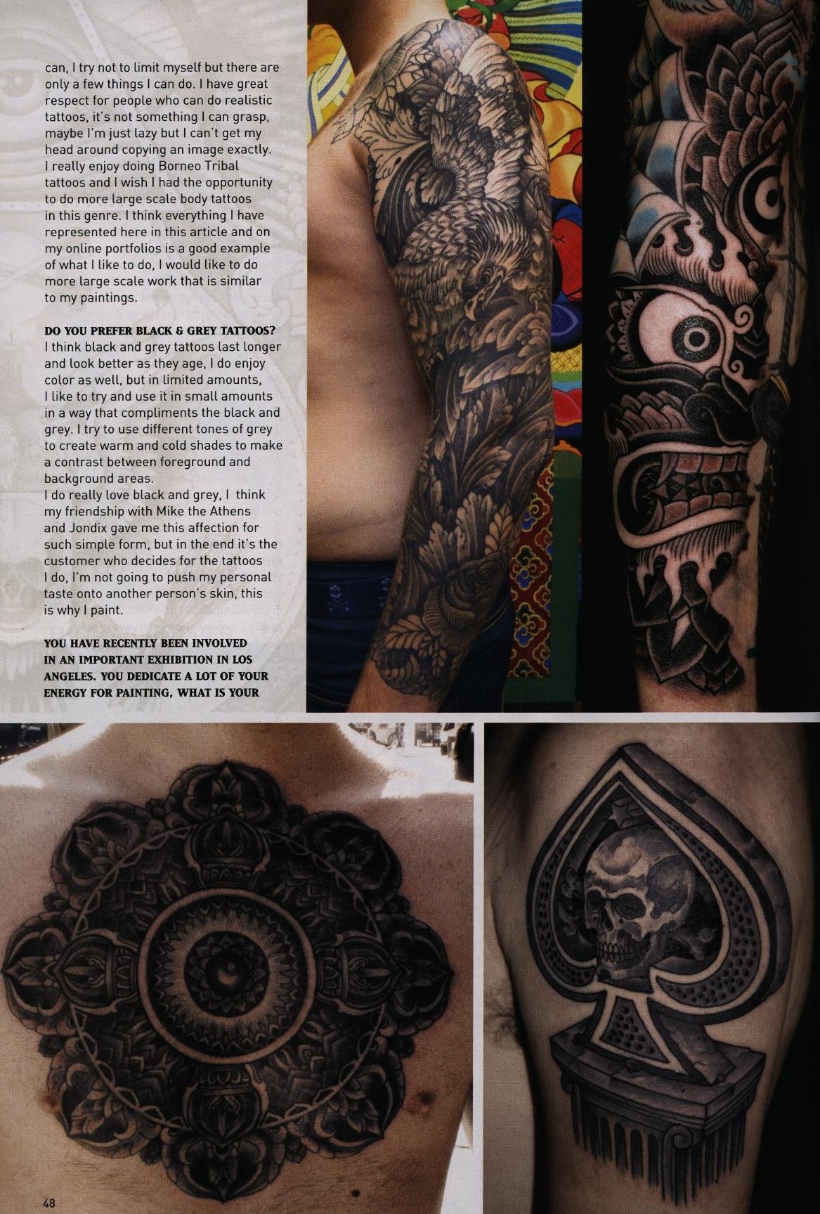 tattoo life 6