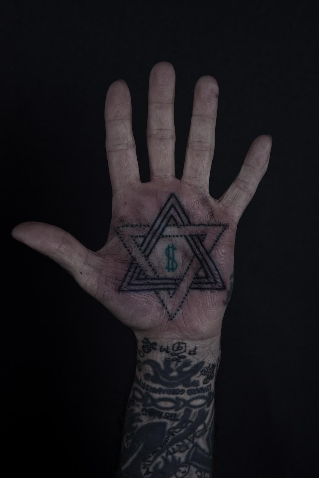 Oliver peck tattoo portfolio for Peck tattoos for guys