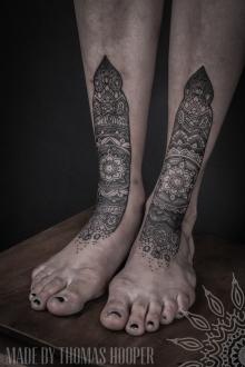 Made by Thomas Hooper Texas 2012_11