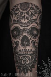 Made by Thomas Hooper Texas 2012_27