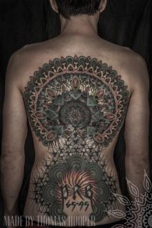 Made by Thomas Hooper Texas 2012_29