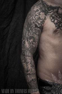 Made by Thomas Hooper Texas 2012_42