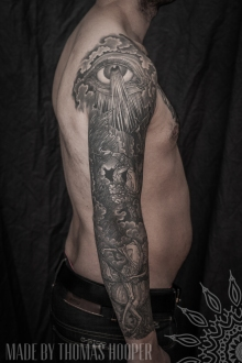 Made by Thomas Hooper Texas 2012_43