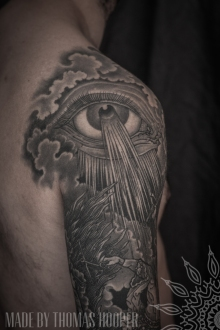 Made by Thomas Hooper Texas 2012_44