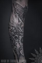 Made by Thomas Hooper Texas 2012_6