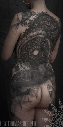 Made by Thomas Hooper Texas 2012_60