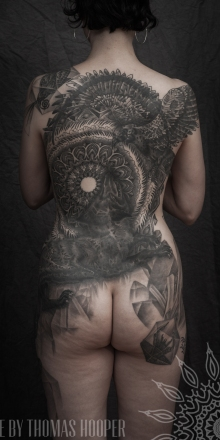 Made by Thomas Hooper Texas 2012_62