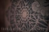 Thomas Hooper Tattooing Pheonix and Mandala Full Sleeve _10