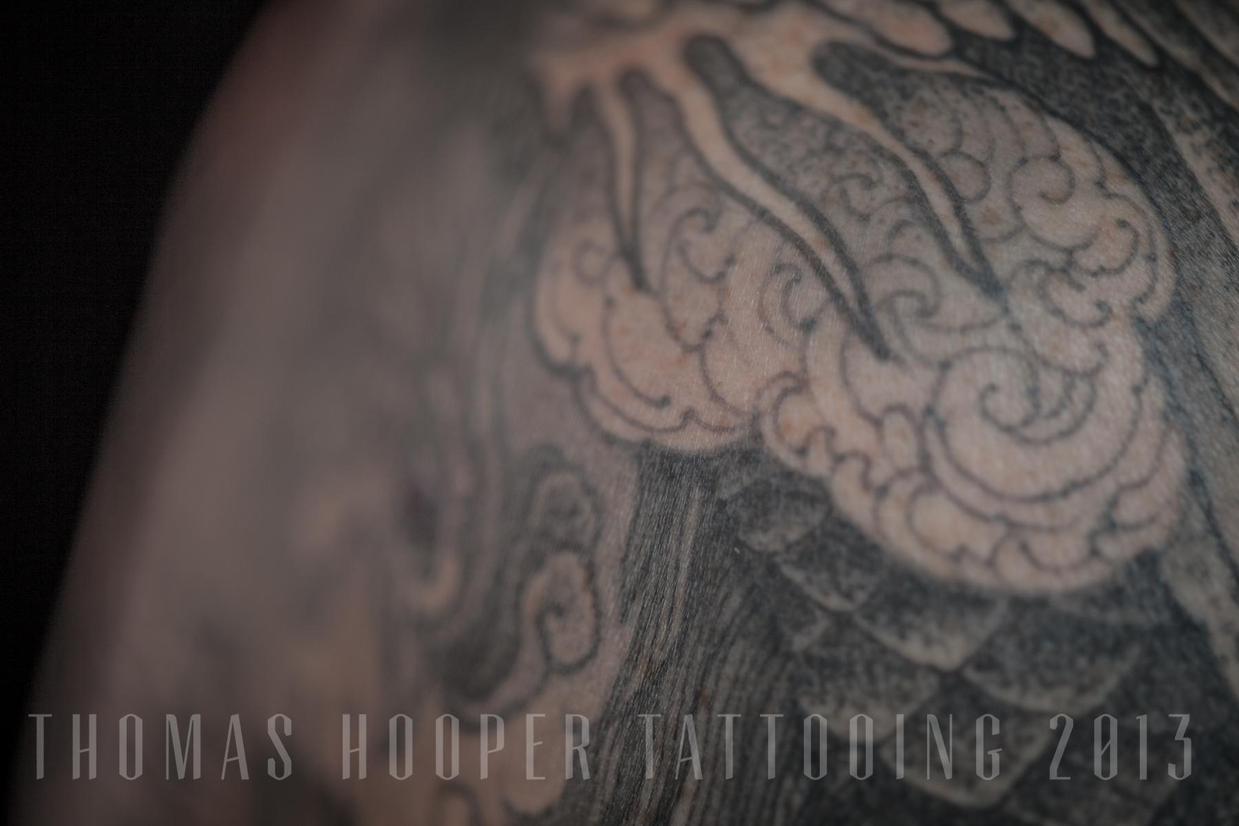 5b1b6a5c1 ... Hooper Tattooing Pheonix and Mandala Full Sleeve _10Thomas Hooper  Tattooing Pheonix and Mandala Full Sleeve _11Thomas Hooper Tattooing  Pheonix and ...